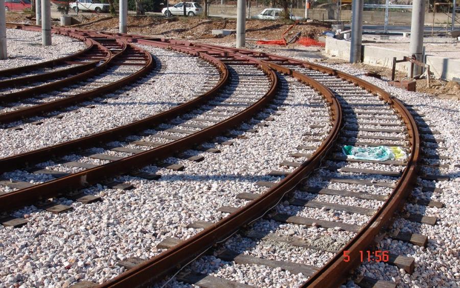 Σύγχρονος τροχιόδρομος στη μείζονα περιοχή της Αθήνας