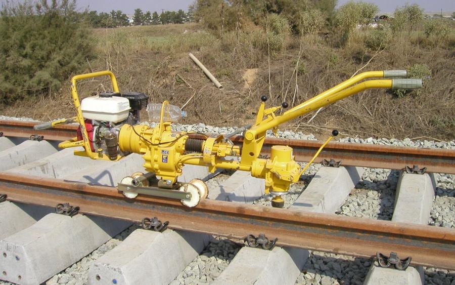 Γενική ανακαίνιση γραμμής Θεσσαλονίκης-Ειδομένης και επεμβάσεις σε εντοπισμένα τμήματα γραμμής της Δ.Π.Μ.Θ.