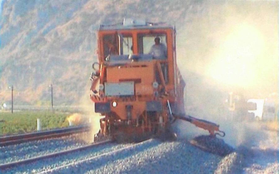 Κατασκευή παραλλαγής της Νέας Διπλής Σιδηροδρομικής Γραμμής Πειραιά-Θεσσαλονίκης (Περιοχή Εκκλησάκι) από Χ.Θ. 129 έως Χ.Θ. 131 με σηματοδότηση