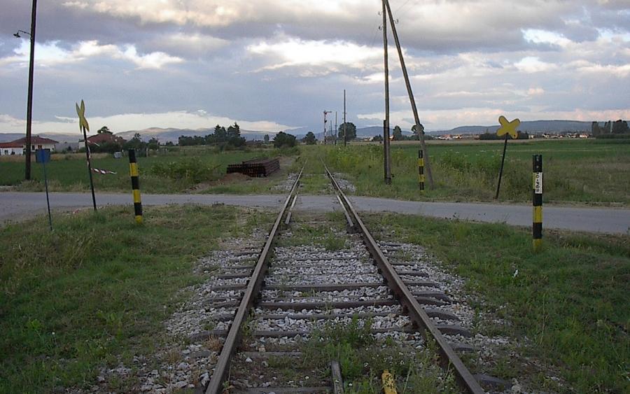 Συντήρηση υφιστάμενης γραμμής Θεσσαλονίκης-Φλώρινας υπό κυκλοφορία μεταξύ Σ.Σ. Άρνισσας-Σ.Σ. Αμυνταίου-Σ.Σ. Βεύης έως Σ.Σ. Φλώρινας και από Σ.Σ.  Μεσονησίου έως Σ.Σ. Καυκάσου
